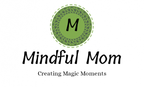 Mindful Mom Blog